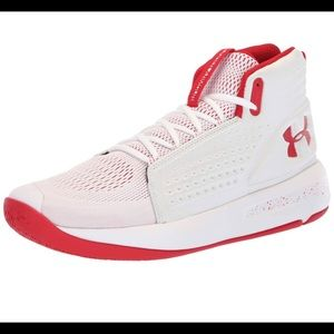 Under Armour Men's Torch - White 12